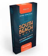 Deluxe Peach Flavor