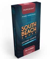 Deluxe Peppermint Flavor