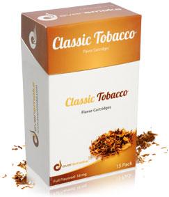 Classic Tobacco Flavor