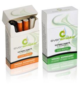 EverSmoke Pro Starter Kit